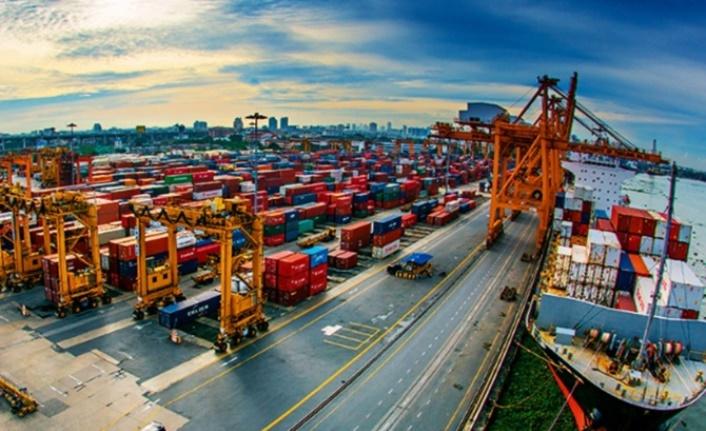 UİB'den temmuz ayında 2,3 milyar dolarlık ihracat