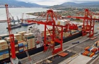 UİB'in Nisan ihracatı açıklandı