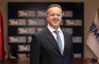 TİM Başkanı Gülle'den 'fiyat istikrarı'...