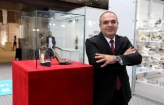 """""""Ayakkabı sektörü ihracatta vites artıracak"""""""