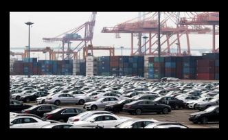 Otomotiv ihracatçılarının hedefi Amerika kıtası